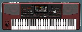 Korg PA-1000 Arranger Keyboard