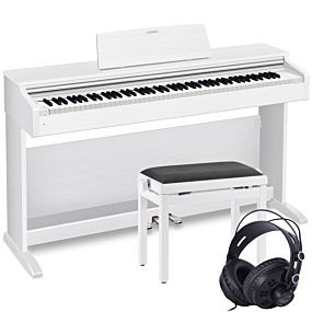 Casio AP-270 White Package