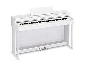Casio AP-470 White Digital Piano
