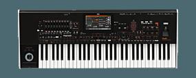 Korg PA-4X (61 Keys) International