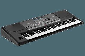 Korg PA-600 Keyboard