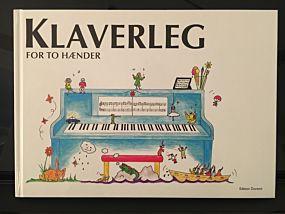 Klaverleg - For to hænder