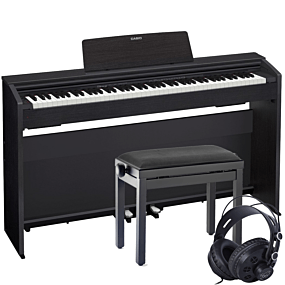 Casio PX-870 Black Package