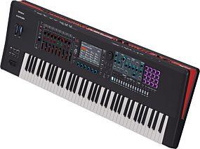 Roland Fantom 7 Workstation Keyboard