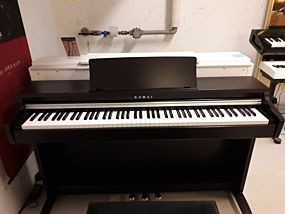 Kawai KDP-110R - Brugt Digital Piano