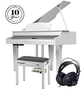 Roland GP-607 White Package