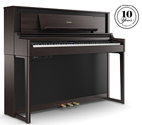 Roland LX-706 Rosewood Digital Piano