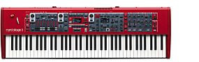 Clavia Nord Stage 3 HP76 - Stage Piano