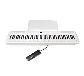 Pearl River P-200 Digital Piano Hvid