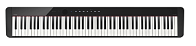 Casio Privia PX-S1000 Sort Digital Piano