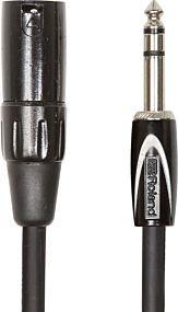 Roland RCC-10-TRXM Black Series (3m)