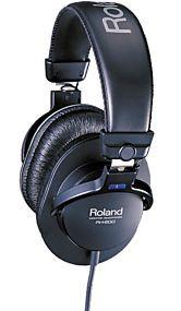 Roland RH-200 Monitor Headphones
