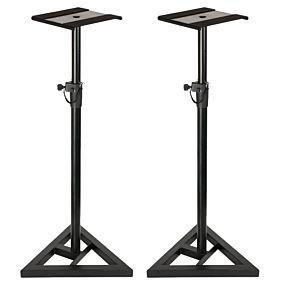 Adam Hall SKDB 039 Studiomonitor Stand Set