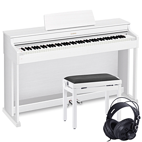 Casio AP-470 White Package