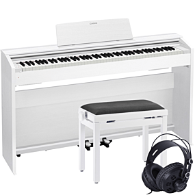 Casio PX-870 White Package