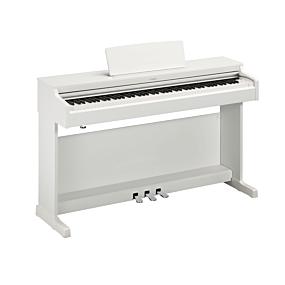 Yamaha YDP-164 Hvid Digital Piano