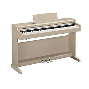 Yamaha YDP-164 Hvid Ask Digital Piano