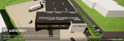 Ny domicilejendom til Digtalpiano.com!