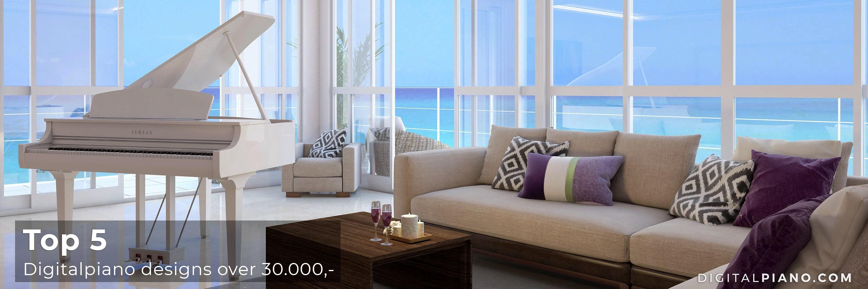 Top 5 Bedste Designs over 30.000 kr.