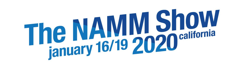 Her er alle NAMM nyhederne 2020