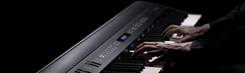 Roland nye modeller 2017