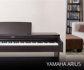Yamaha ARIUS YDP