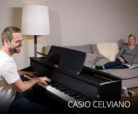 Casio CELVIANO