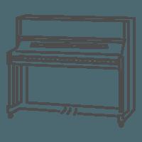 Silent pianos