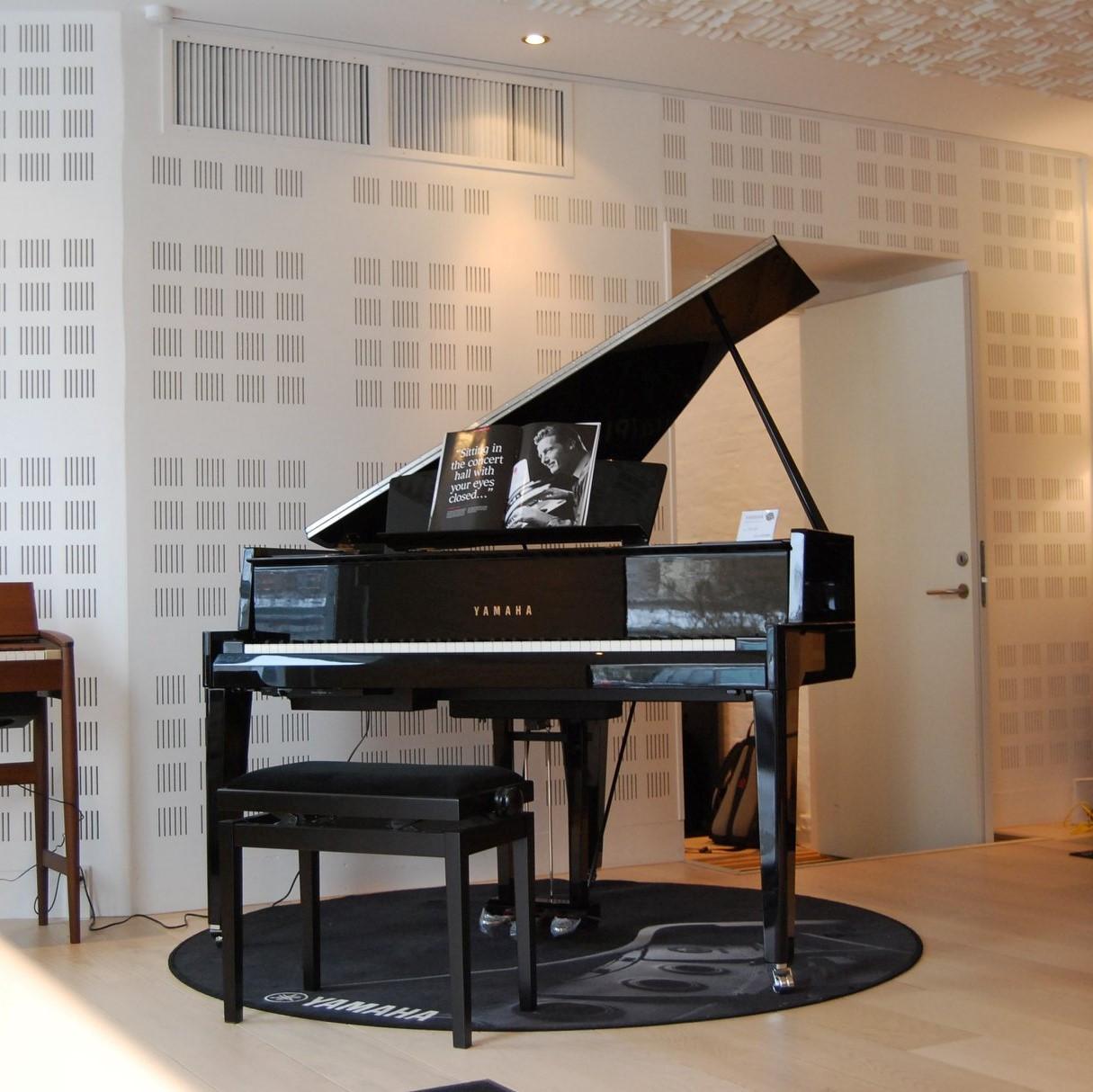 Digitalpiano.dk Yamaha