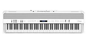 Roland FP-90X Valkoinen Digital Piano