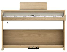 Roland RP-701 Light Oak Digital Piano