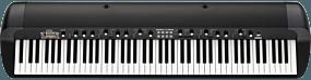 Korg SV-2 Stage Piano 88 keys