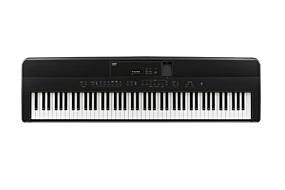 Kawai ES520 Musta Digital Piano