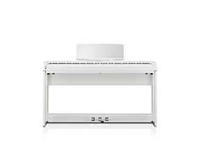 Kawai ES-520 Valkoinen Set (HM-5 + F-302)