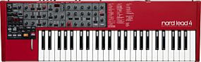 Clavia Nord Lead 4 - Workstation