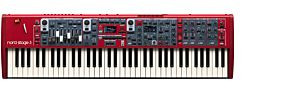 Clavia Nord Stage 3 Compact 73 - Stage Piano