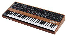 Sequential Prophet 10 Synthesizer