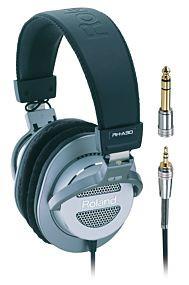 Roland RH-A30 Open-Air Headphones