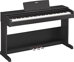 Yamaha YDP-103 Musta Digital Piano