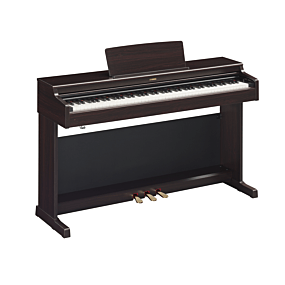 Yamaha YDP-164 Ruusupuu Digital Piano