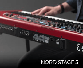 Korg Nord Stage 3