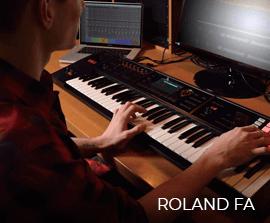 Roland FA