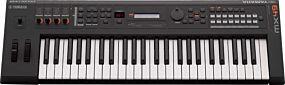 Yamaha MX49 II Black Music Synthesizer
