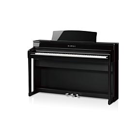 Kawai CA-79 Piano Numérique en Ébène Polie