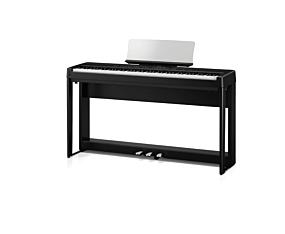 Kawai ES-520 Paquet de Piano Numérique Noir Complet (HM-5 + F-302)