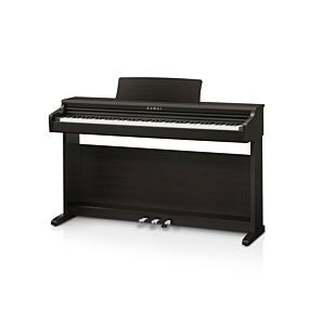 Kawai KDP-120 Piano Numérique en Bois de Rose