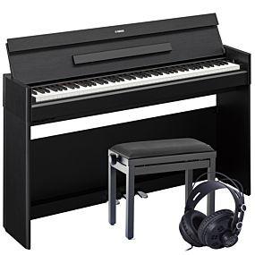 Yamaha YDP-S54 Paquet de Piano Numérique Noir