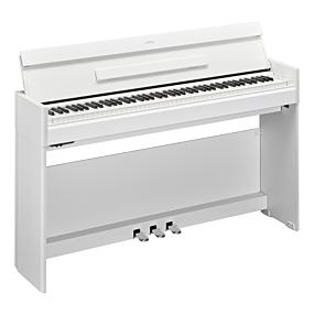 Yamaha YDP-S54 Piano Numérique Blanc