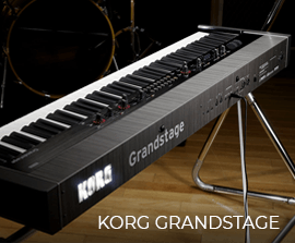 Korg Grandstage