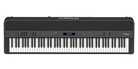 Roland FP-90X Svart Digital Piano